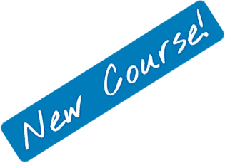 New Course!